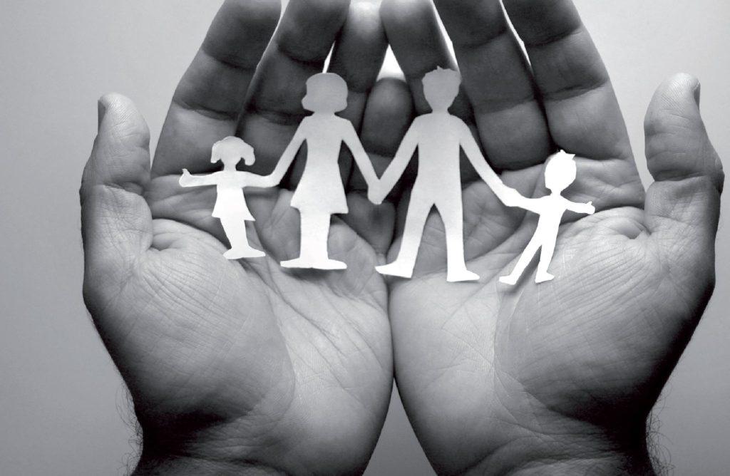 Thérapie famille familiale